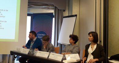 Conferința anuală CDMiR 2018 – foto
