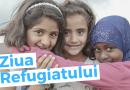 Ziua Mondială a Refugiatului 2020 – calendar evenimente
