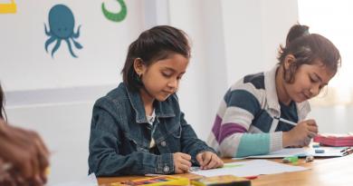Dreptul la educaţie al copiilor migranţi & refugiaţi trebuie respectat!