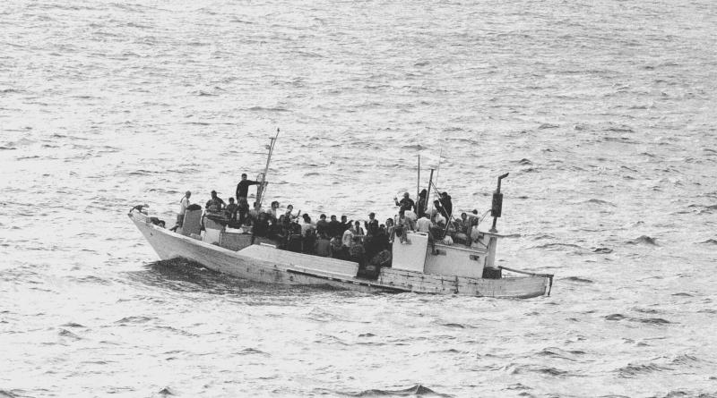 Comunicat: acuzații de pushback pe Marea Mediterană