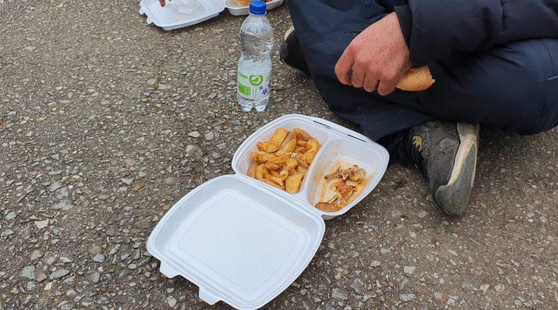 UPDATE: situaţia gravă a solicitanţilor de azil din Timiş