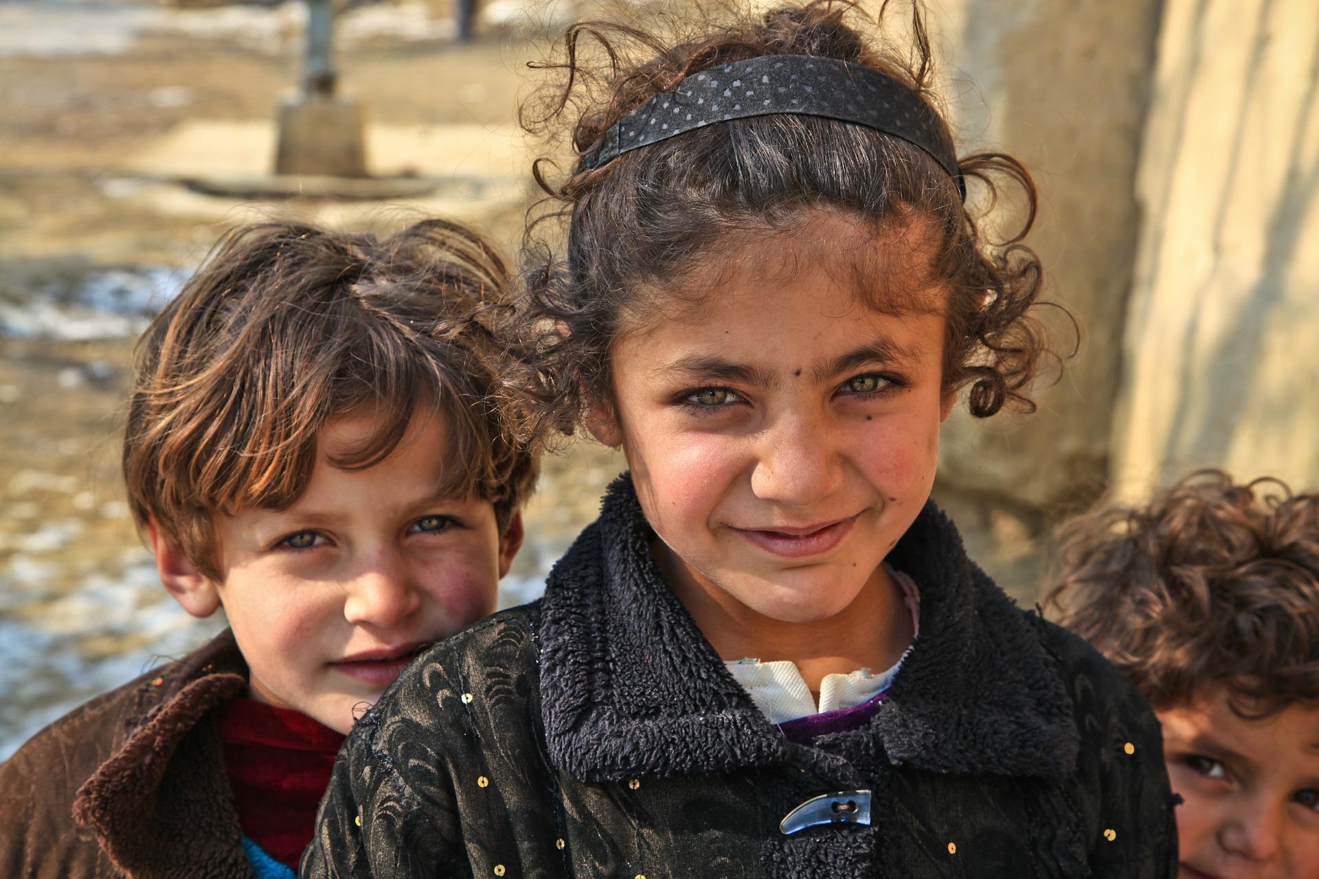 Societatea civilă cere solidaritate cu Afganistan!